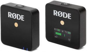 RØDE Wireless GO